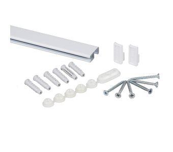 STAS cliprail pro + installation kit