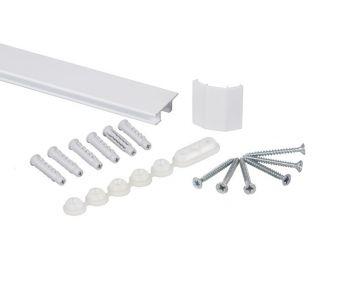 STAS cliprail max + installation kit