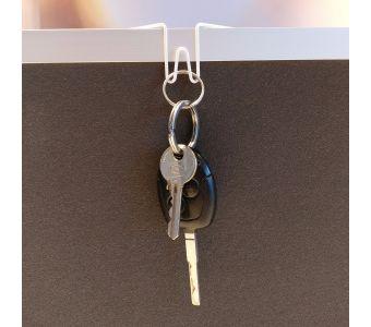 STAS flexible panel hook