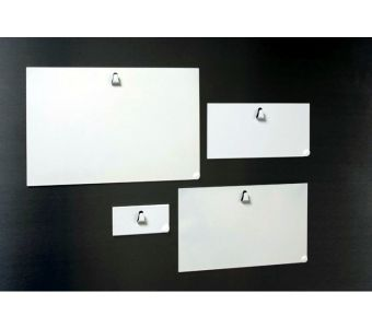 Magnetic picture hook