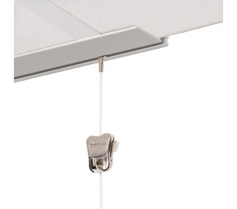 STAS drop ceiling rail