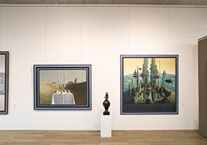 Art Gallery Bonnard